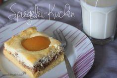 HibbyAloha: [Oster-Rezept] Spiegelei-Kuchen