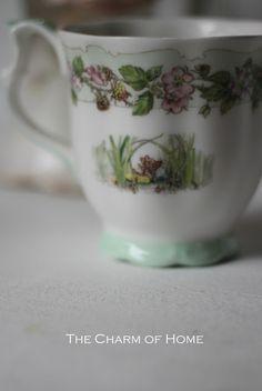 The Charm of Home: Brambley Hedge Summer Mug