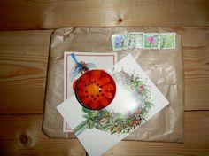 Bo Melander Danmark  Briefbeschwerer von Printenkind auf Etsy, €20.00
