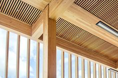 The Wood Innovation and Design Centre (WIDC) serves as a gathering place for researchers, academics, design professionals and others interested in generating ideas for innovative uses of wood. The University of Northern BC occupies the lower three floors of the building with facilities for the Master of Engineering in Integrated Wood Design. Upper floors provide office space …