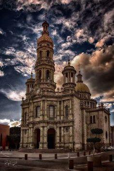 Templo de San Antonio en Aguascalientes, Aguascalientes