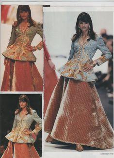 1992-1993 Christian Dior