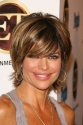 Celebrity Hair Makeover: Channelling Lisa Rinna