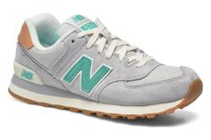 New Balance Sneakers WL574 3/4'