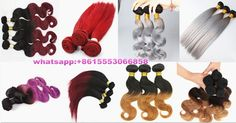 ombre hair wefts, 100g/bundle, if need, pls contact me. Whatsapp:+8615553066858  Skype:gracexu1983