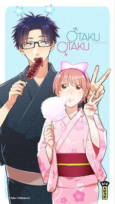 Anime Cupples, Anime Love, Otaku, Anime Stars, Japanese Drawings, Anime Akatsuki, Comedy Anime, Free Anime, Cute Anime Couples