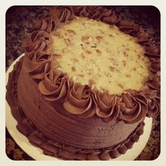 ... on Pinterest | White Chocolate Buttercream, Kit Kat Cakes and Cupcake