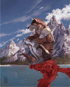 2199 Best Fantasy images in 2019 | Fantasy art, Fantasy Creatures