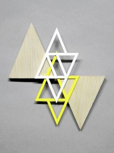 b0d:  All sizes | small falling triangles | Flickr - Photo Sharing!