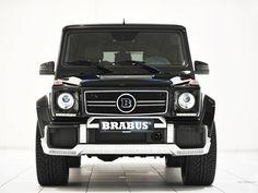Mercedes-Benz Brabus B63-620 Widestar 1024 x 768 wallpaper