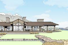 Wyuna House, Wyuna Preserve | MASON & WALES ARCHTECTS » Archipro