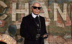Karl Lagerfeld, Coco Chanel & Co. Die 10 besten Zitate von Mode-Ikonen