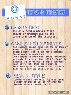#washingtips Shannau.mymonat.com