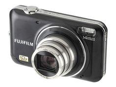 Fujifilm FinePix JZ500 Dijital Fotoğraf Makinesi