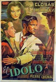 El Ídolo (1952) Latino