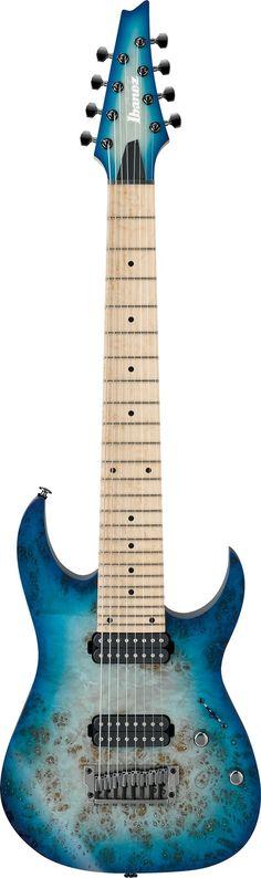 Ibanez 2015 Prestige RG852 8-String