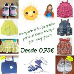 Llena el armario de tu #niño o #niña por muy poco a la vez que #consumesresponsablemente  #calidadsuprema  www.ahorrochildren.es