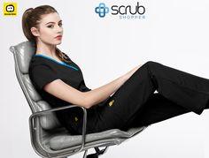 WonderWink Women's Origins The Charlie Top Nursing Scrub! http://www.scrubshopper.com/products/5825-the-charlie-top