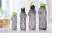 Tupperware Bottle set Family Bottle Set/AquaSafe Fliptop Bottle  #Tupperware