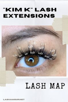 Eyelash Extensions Classic, Individual Eyelash Extensions, Perfect Eyelashes, Beautiful Eyelashes, Curl Lashes, Big Lashes, Kim Kardashian Eyelashes, Whispy Lashes, Eyelash Studio
