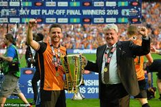 Fern Mc Costigan: Once again, the Hull City Tigers are back in Premi...