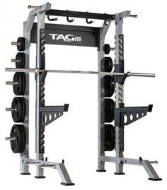 TAG Half Rack