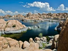Top 10 things to do in Prescott, AZ : Granite Dells