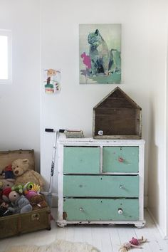 VINTAGE RECYCLING | Mommo Design