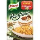 Risotto italian disponibil in stocul ItalianShops. Snack Recipes, Snacks, Risotto, Chips, Chicken, Food, Italia, Snack Mix Recipes, Appetizer Recipes