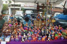 Guías, fotos y mapa de Feria Hippie de Ipanema, Río de Janeiro | Viajeros