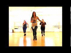 Zumba®/Dance Fitness - *Dear Future Husband* - YouTube