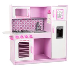 Melissa and Doug Chefs Play Kitchen