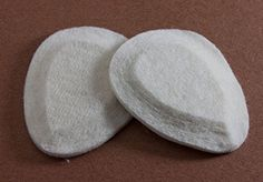 Jills Skived Felt Metatarsal Pads Pads) >>> Visit the image link more details. (This is an affiliate link) Health Awareness Months, Supplements For Women, Foot Pads, Health Facts, Health And Beauty, Felt, Adhesive, Ios
