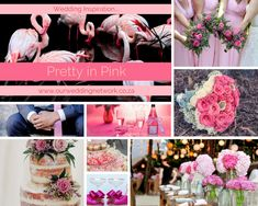 Wedding Inspiration-Pretty in Pink Inspiration Wedding Blog, Our Wedding, Pretty In Pink, Wedding Inspiration, Weddings, Bodas, Wedding, Mariage, Marriage
