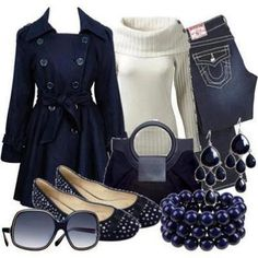 LOLO Moda, see more styles on:  http://9999lolo.blogspot.com/2013/05/gorgeous-women-oufits.html