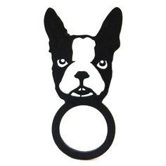 Bulldogge Ring Natural Rubber, Animal Themes, Bulldog Breeds, Ring, Schmuck, Nice Asses
