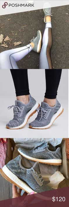 Ultraboost, Chaussures de Trail Homme, Gris (Grey Two F17/Grey Two F17/Core Black), 43 1/3 EUadidas