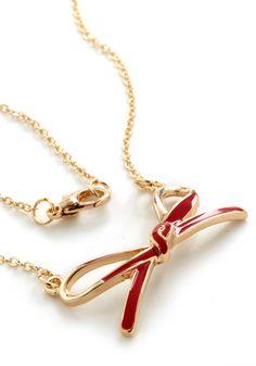 Dash of Darling Necklace | Mod Retro Vintage Necklaces | ModCloth.com