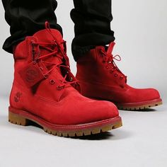 Timberland Boots Outfit, Timberland Mens, Nike Sb Shoes, Supreme Shoes, King Fashion, Sneaker Boots, Dress With Boots, Shoe Collection, Shoe Boots