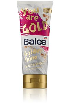 Golden Shine Bodylotion