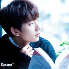 170103 - Naver TV연예 | imagine he is thinking about you ~ {#b1a4 #jinyoung #cnu #sandeul #baro #gongchan #비원에이포 #진영 #신우 #산들 #바로 #공찬 #b1a4da}