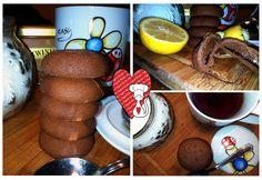 Ricette e Segreti in Cucina : Ricetta dei Grisbì con ganache al cioccolato