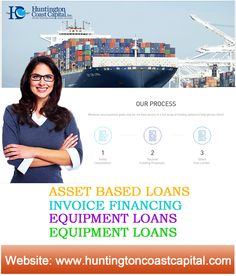 Seeking assistance for your financial difficulties in Huntington? Don't distraught! Hook up with Huntington Coast Capital for loan related solutions and live a life without any financial tension. Whatever your goals may be, we have access to a full array of funding options to help get you there.