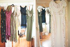 Great bridesmaid dress.