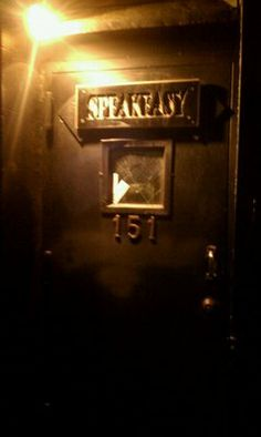 speakeasy (alphabet city)