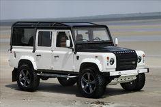 Himalaya LimitedHimalaya 4x4 Land Rover