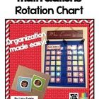 This math station rotation chart is to help make organization easy for by fellow teachers... hope it helps!...