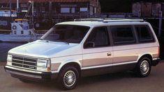 1987 Dodge Caravan