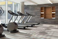Aloft London Excel - Re:charge(SM) gym