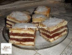 Eat Pray Love, Hungarian Recipes, Sweet Life, Nutella, Tiramisu, Healthy Living, Food And Drink, Cupcakes, Baking